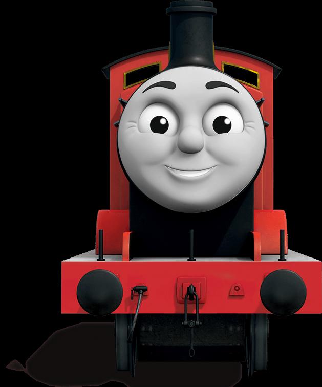 Картинка лицо паровозика