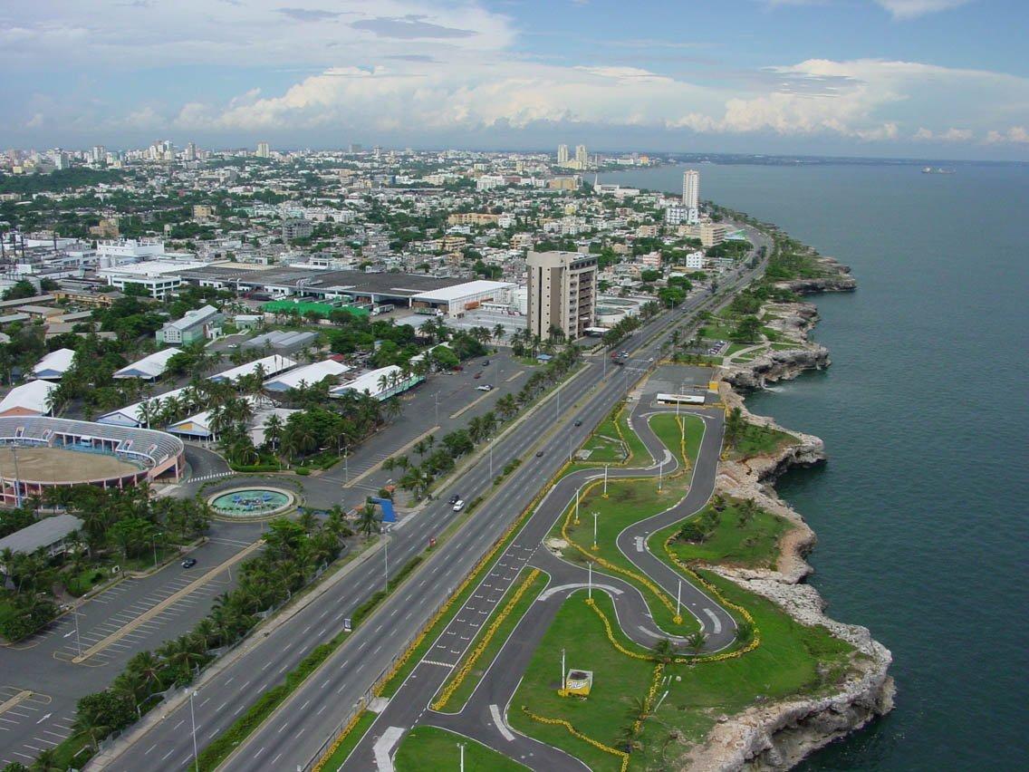 фото города доминиканской республики рецепте