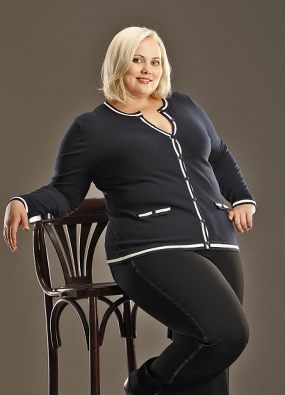 Позы для толстушек
