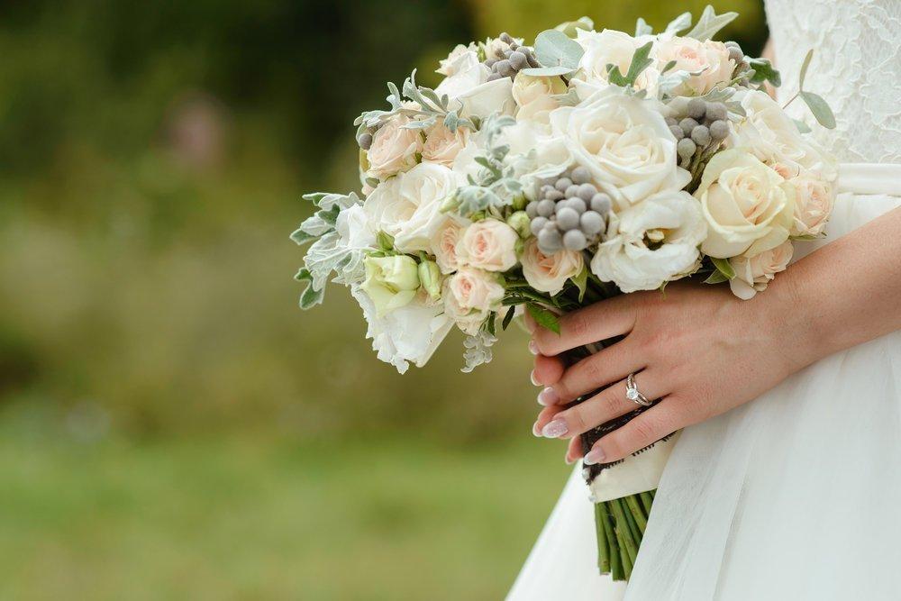 Какие цветы в сентябре для свадебного букета, цветов екатеринбург