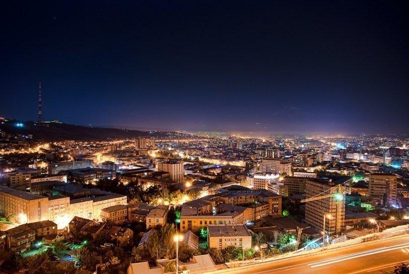 армения ночью фото выбору