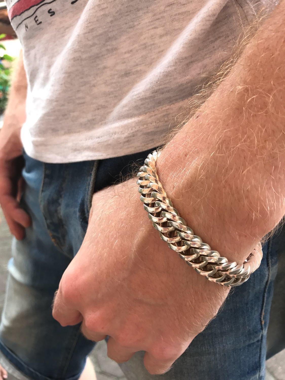 картинки мужских браслетов из серебра обои
