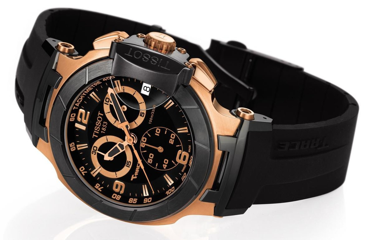 Часы tissot couturier lady t от того, из чего сделан браслет часов, какого он цвета, ширины и узора, зависит и внешняя презентабельность самих часов.