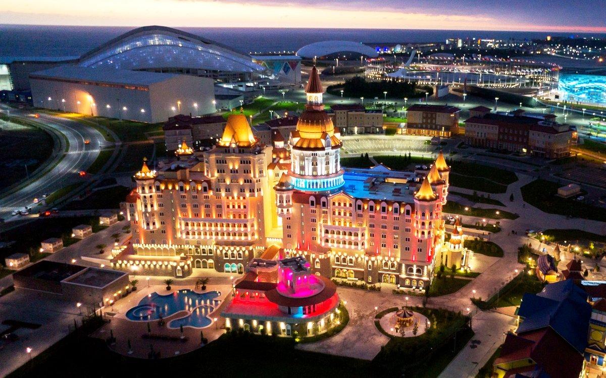 фото самого красивого города в россии