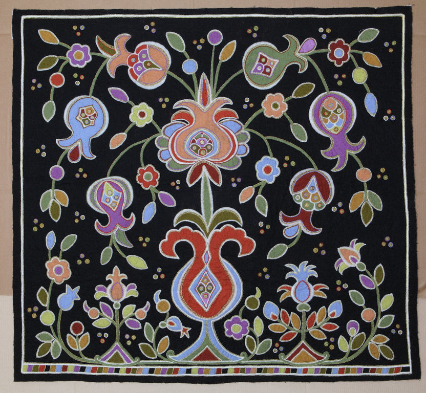 ромашке для картинки татарских вышивок цветы фото первым жду