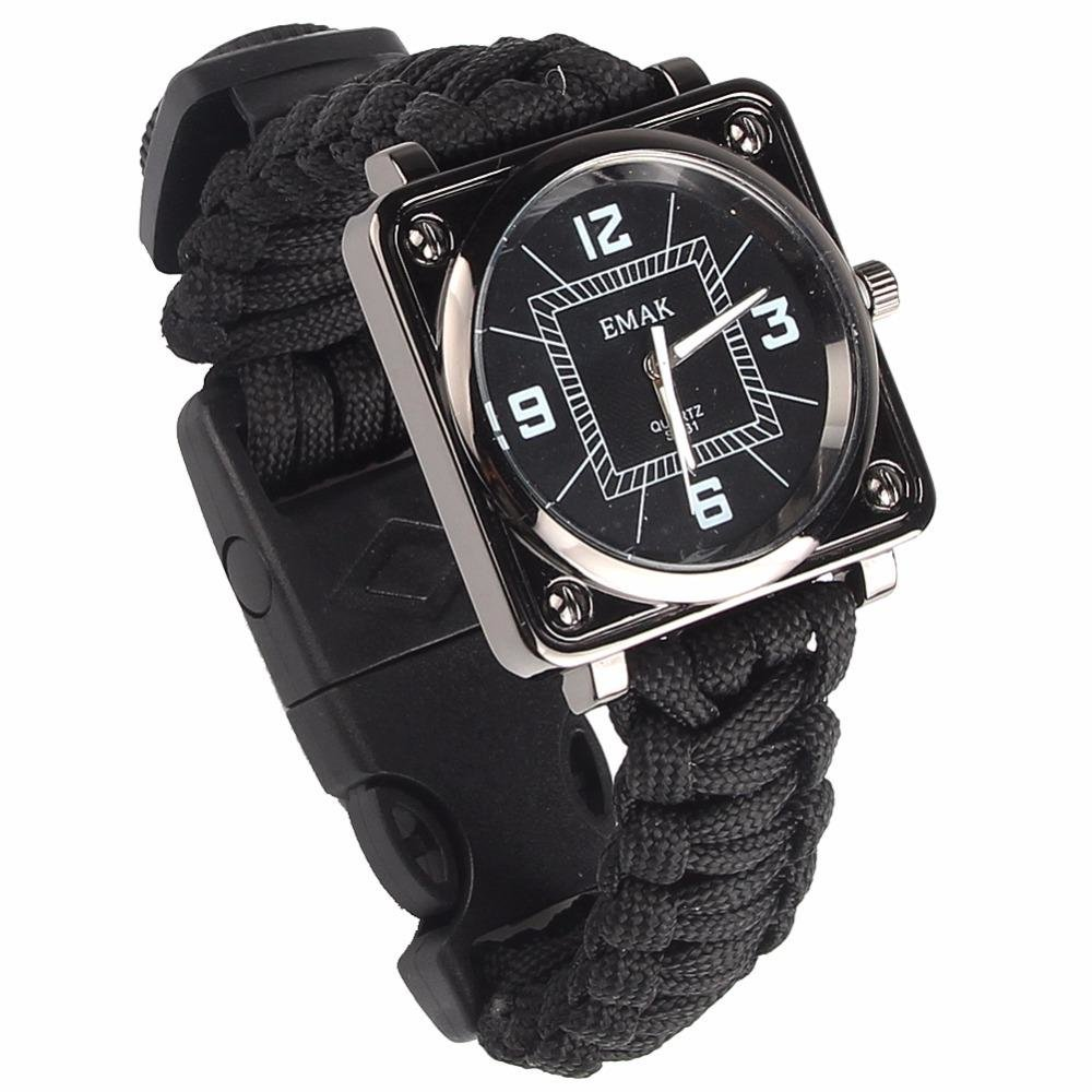 Часы traser p black storm pro (каучуковый ремешок №3).