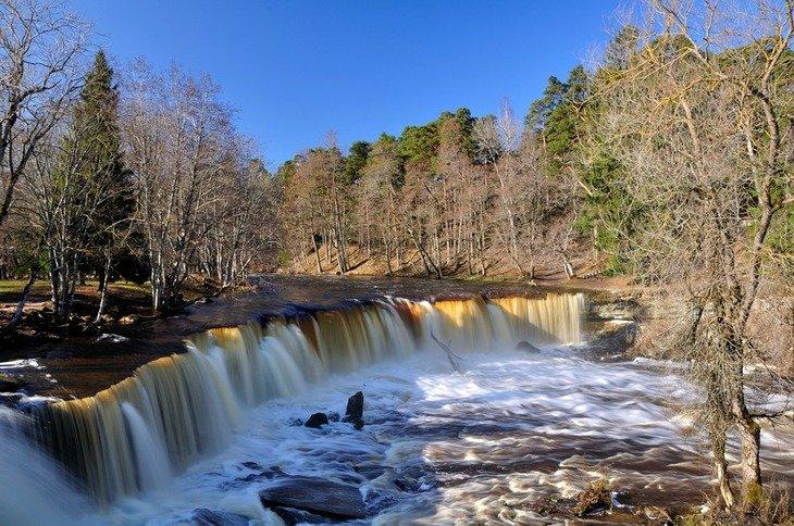 картинки весна природа водопады шарлатаны использовали