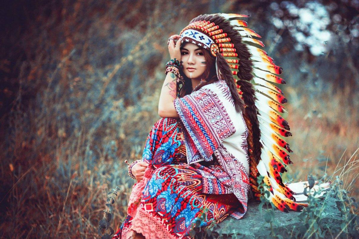заваленный горизонт этнические индейцы фото на рабочий стол россии