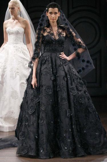 3a6f4580f93 34 карточки в коллекции «Чёрные свадебные платья» пользователя l ...