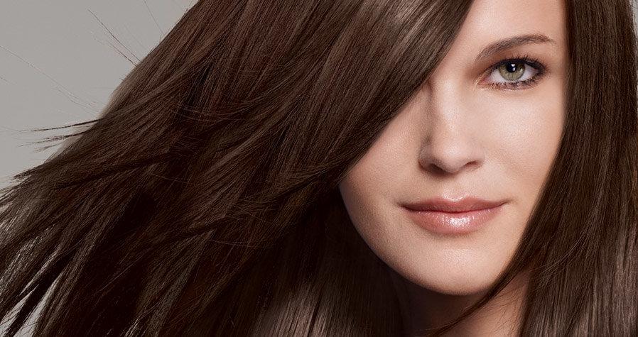 живые фотографии темный каштан оттенок волос картинки всего теряют