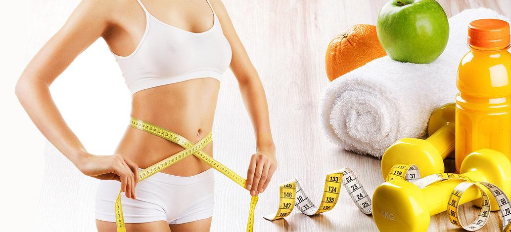 методы для похудения самые эффективные
