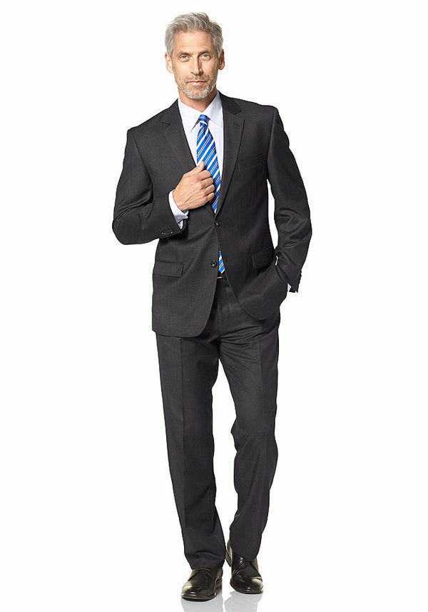 6f05aafffddf3 36 карточек в коллекции «Модный официальный костюм: мужские образы ...