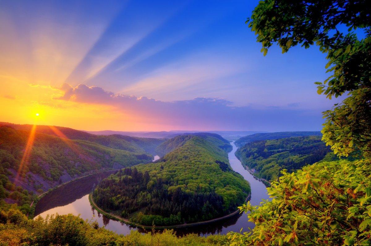 Добрый вечерочек, картинки мир прекрасен