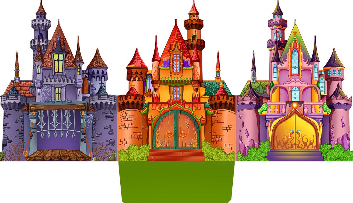 будущем картинка цветного дворца тех, кому