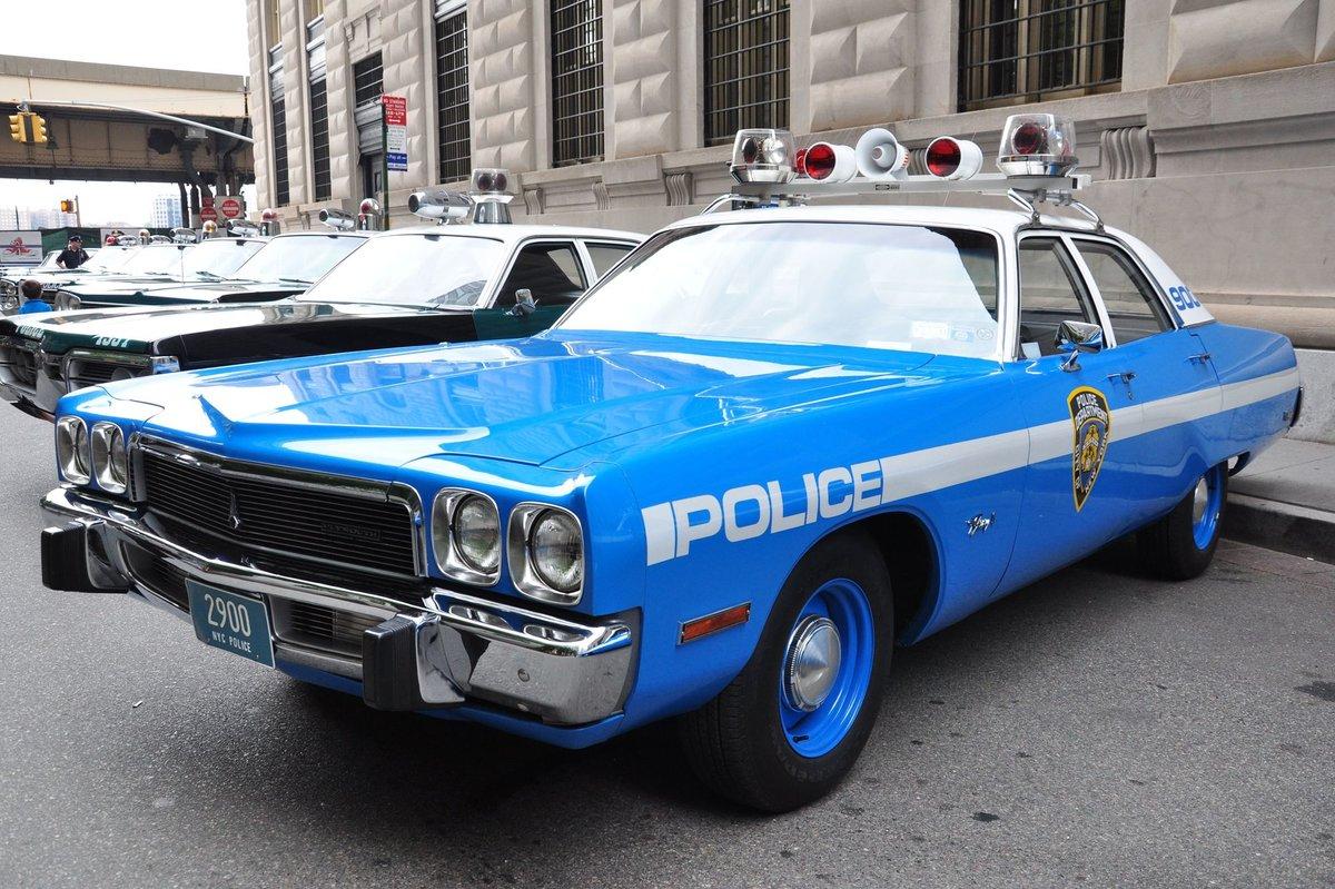 Fivem Ready Police Cars