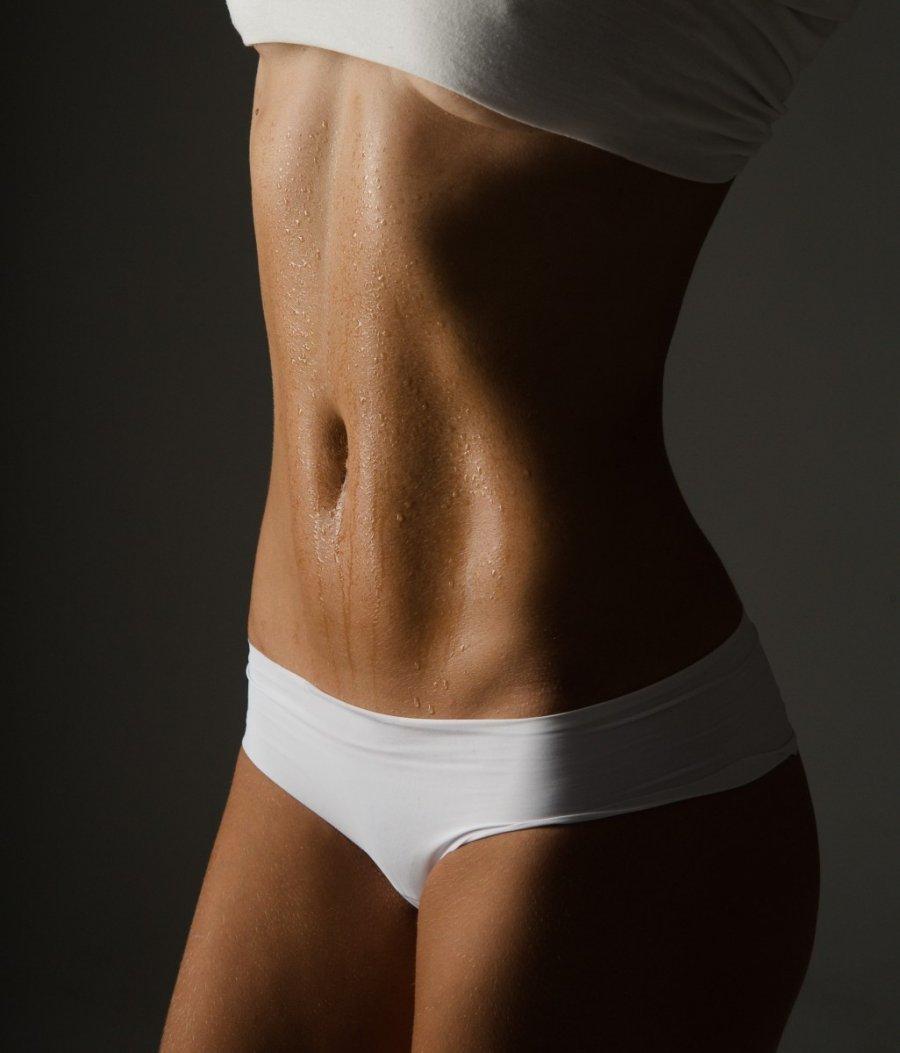 просто красивое тело девушек так