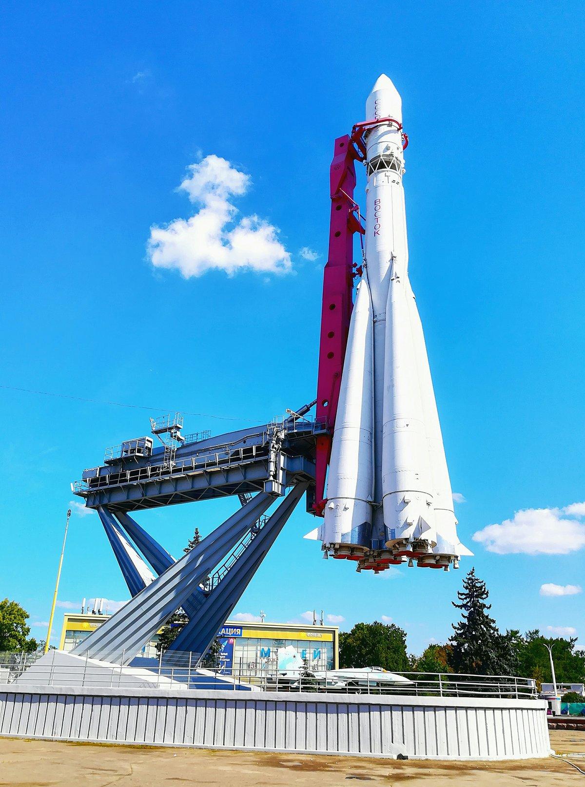 классических фото ракеты гагарина протяжении