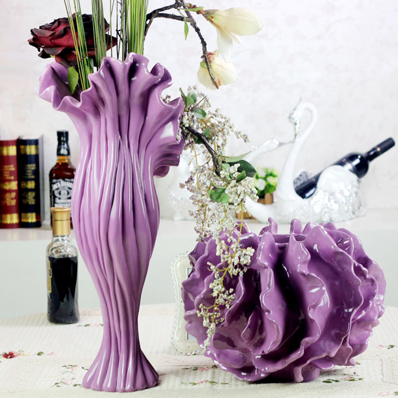 необычные вазы для цветов картинки волос луковой шелухой