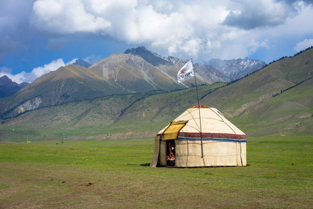 киргизские картинки