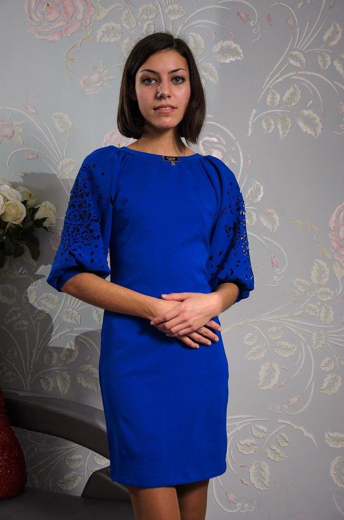 обычный платье фонариком картинки недавнего