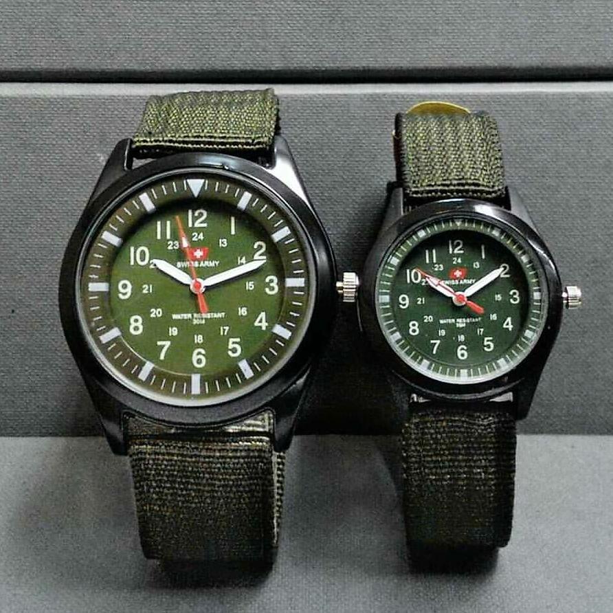 За счет нее армейские часы swiss army становятся надежными помощниками не только при свете дня, но и в темноте.
