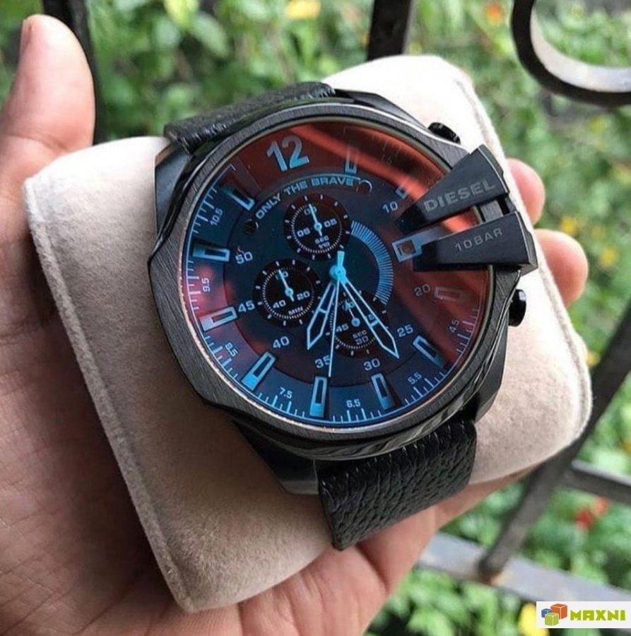 Наручные часы diesel brave купить оригинал в интернет магазине.