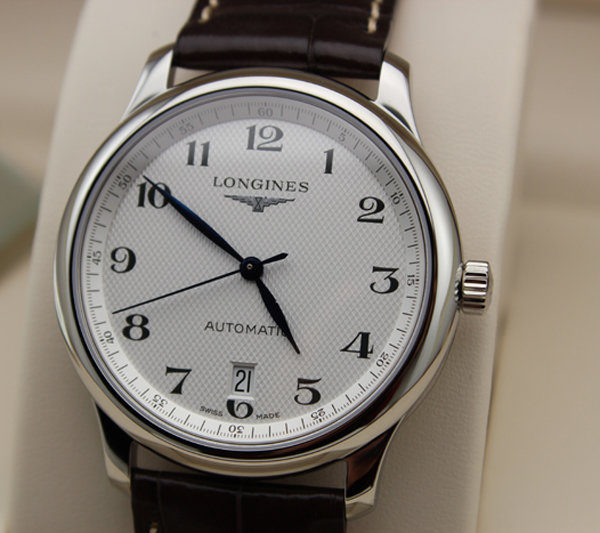 Часы longines master collection копия