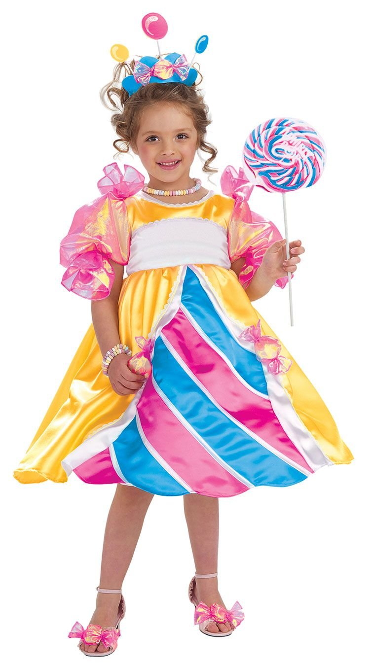 Картинки костюма конфетами