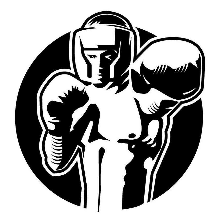 эмблемы бокс картинки