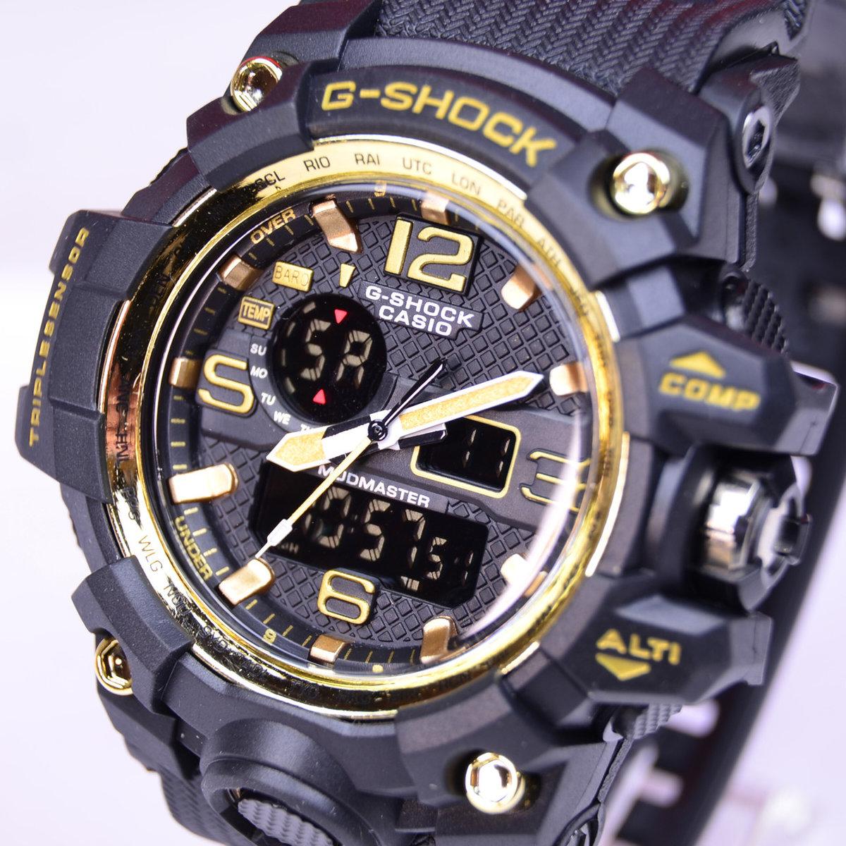 Shock-store - магазин оригинальных наручных часов casio по самым выгодным ценам.
