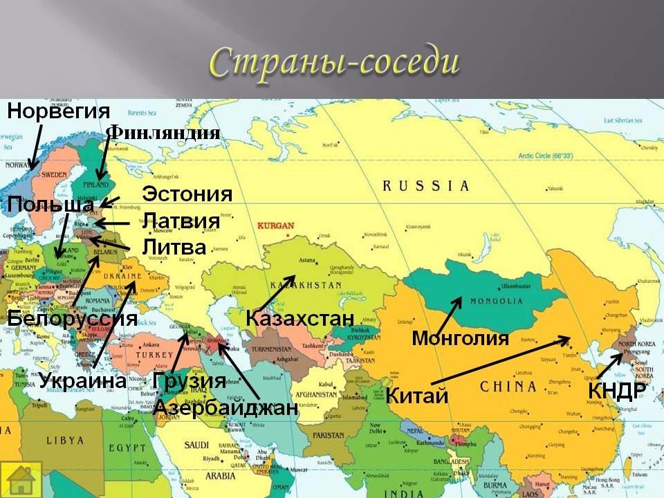 картинка соседей россии саженцы посконника пятнистого
