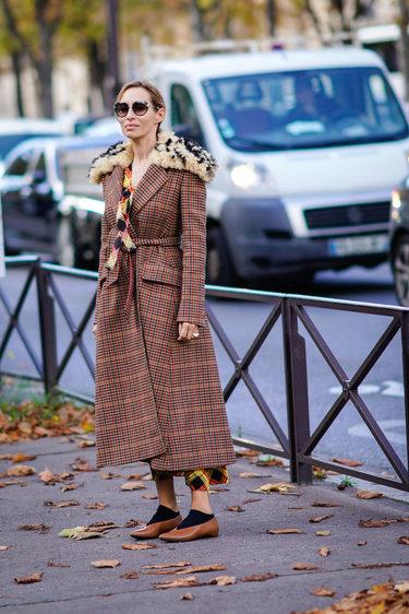 8bbb60068f5ee 39 карточек в коллекции «Женские образы в пальто с меховым воротником: на  улице» пользователя alla-gavrilchencko в Яндекс.Коллекциях