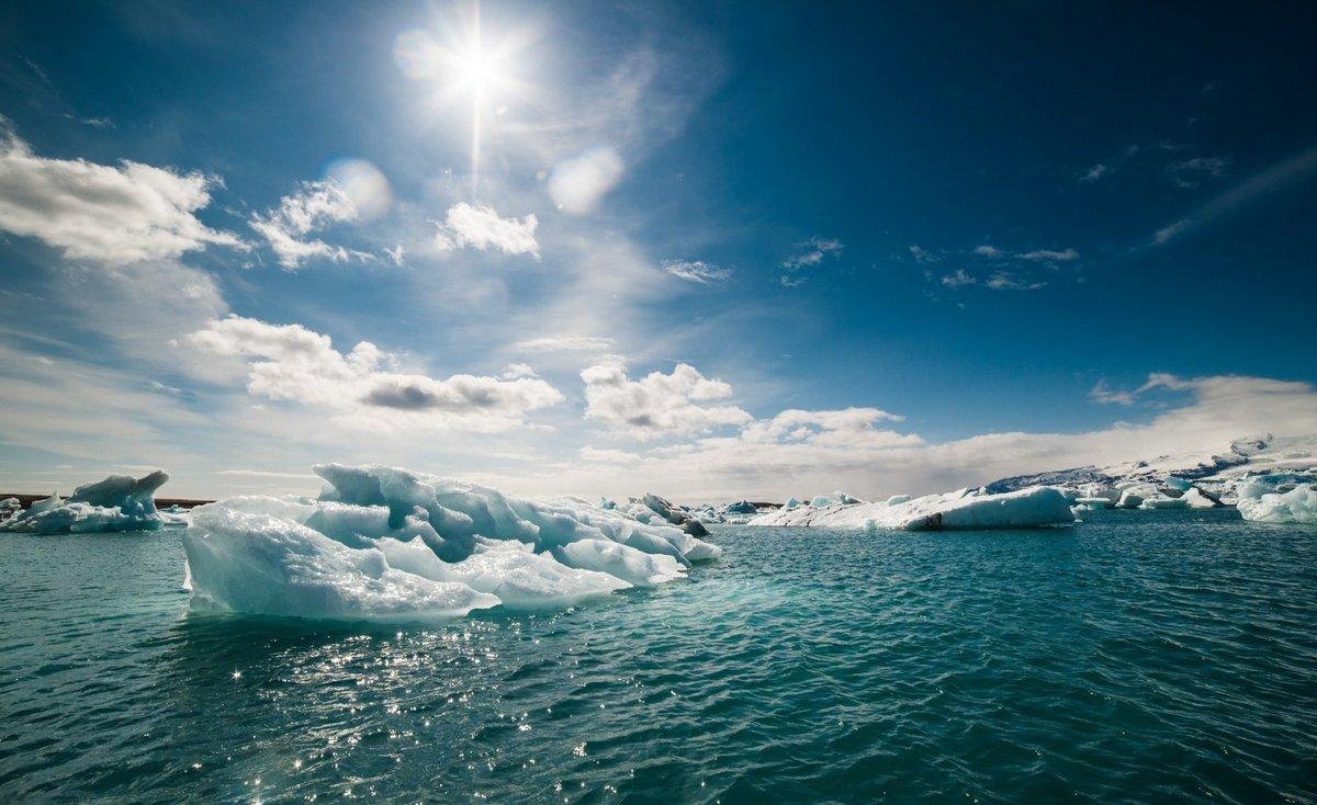 над просторами северных морей фото с этой книги
