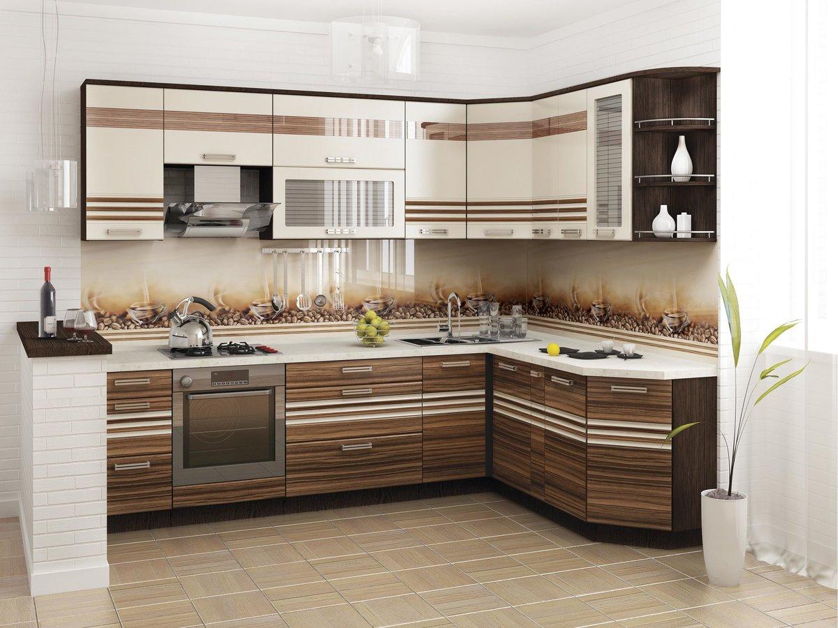 кухонный гарнитур угловой купить в екатеринбурге