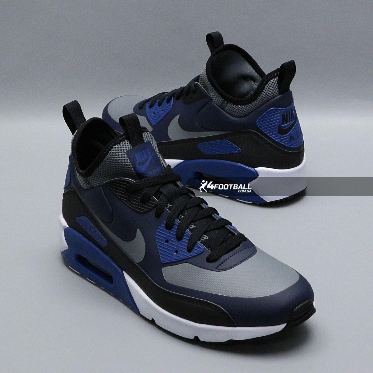 6f9aa7770492 Кроссовки Nike зимние. Зимние кроссовки Найк мужские - купить в Санкт- Петербурге по Перейти
