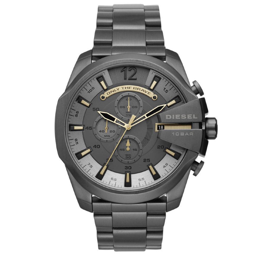 Купите наручные часы diesel оригинал по лучшей цене в дисконт магазине!