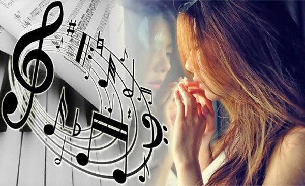 Днем, картинки на тему музыка в жизни человека