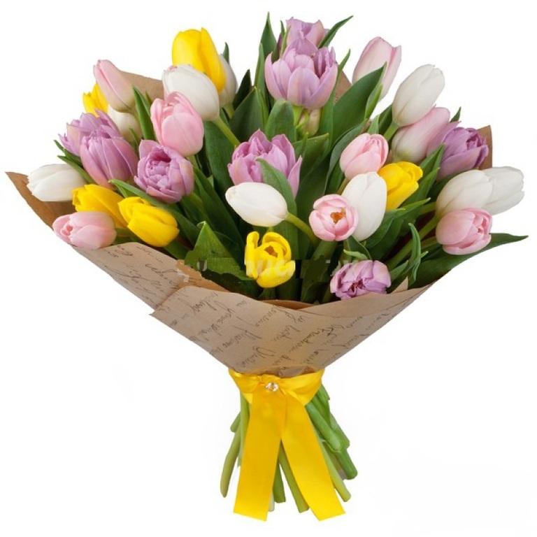 Картинка, картинки тюльпаны букеты