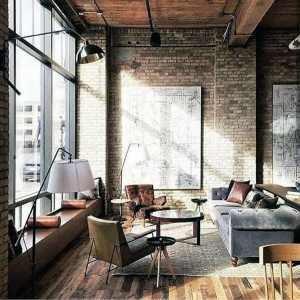 Row Home Interior Design Ideas Coming
