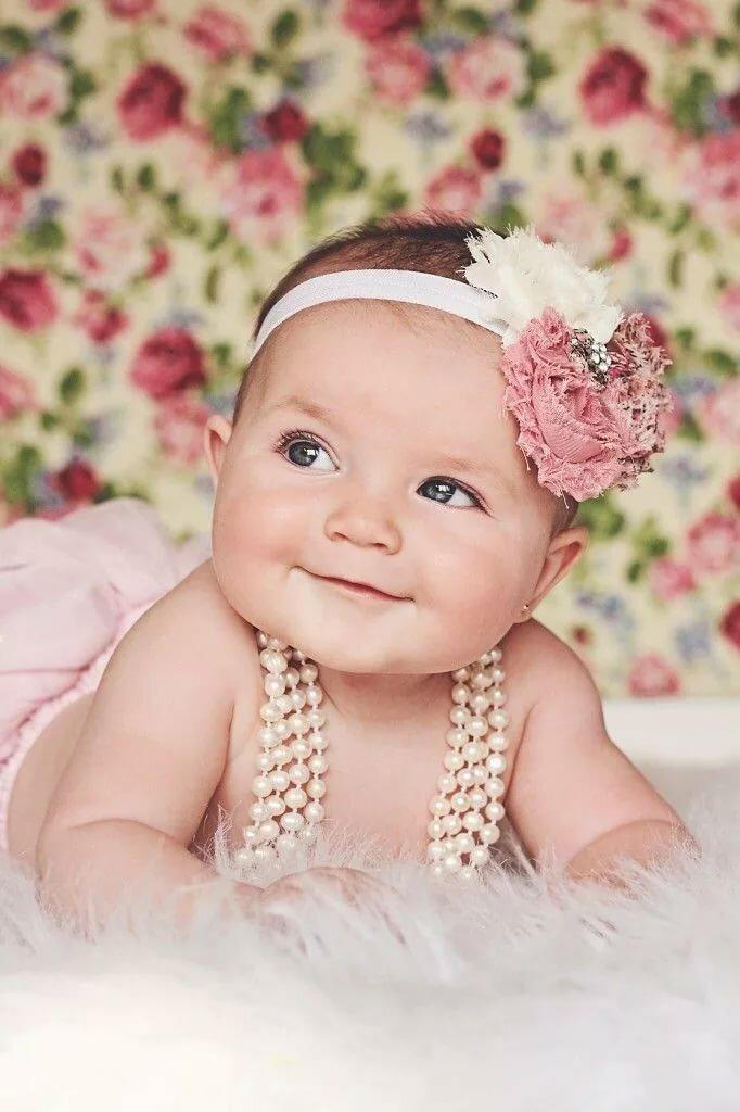 Красивые картинки детишками