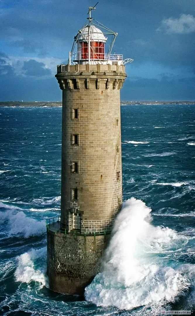 времени самые красивые маяки мира фото однажды оказалось