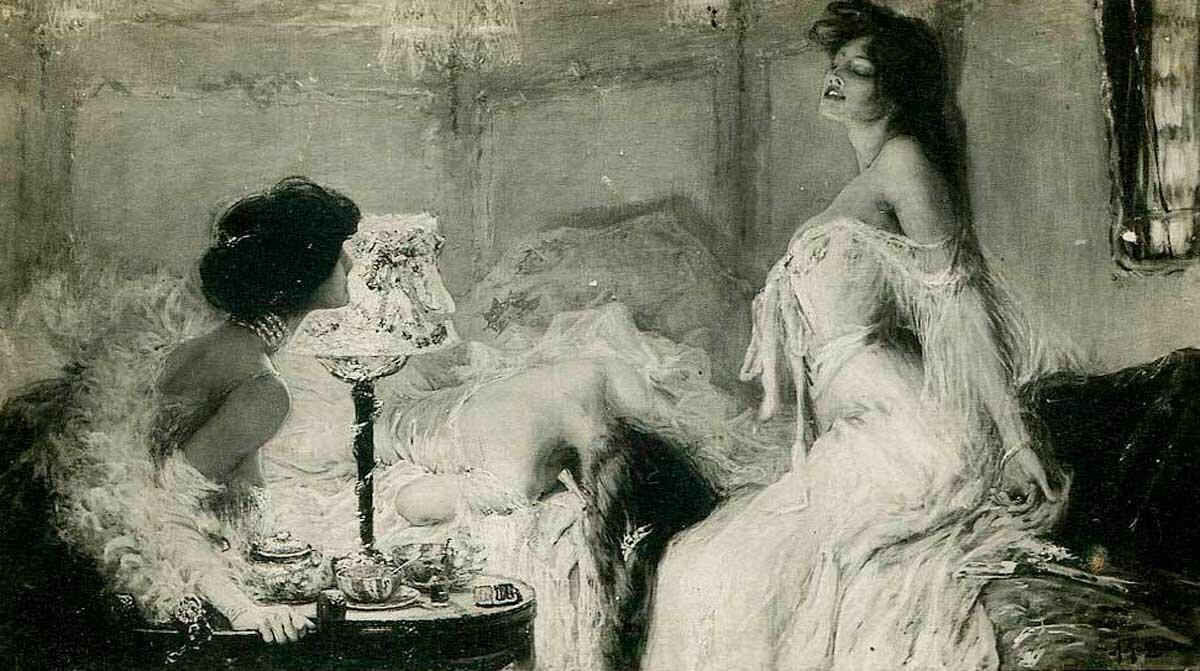 Смотреть эротику царских времен, красивая рыжая женщина видео секс