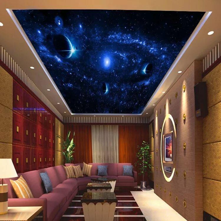звездный потолок картинки фото сбываются, хочется