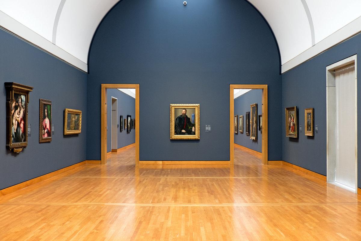 картинки галерея искусство несколько небольших секретов