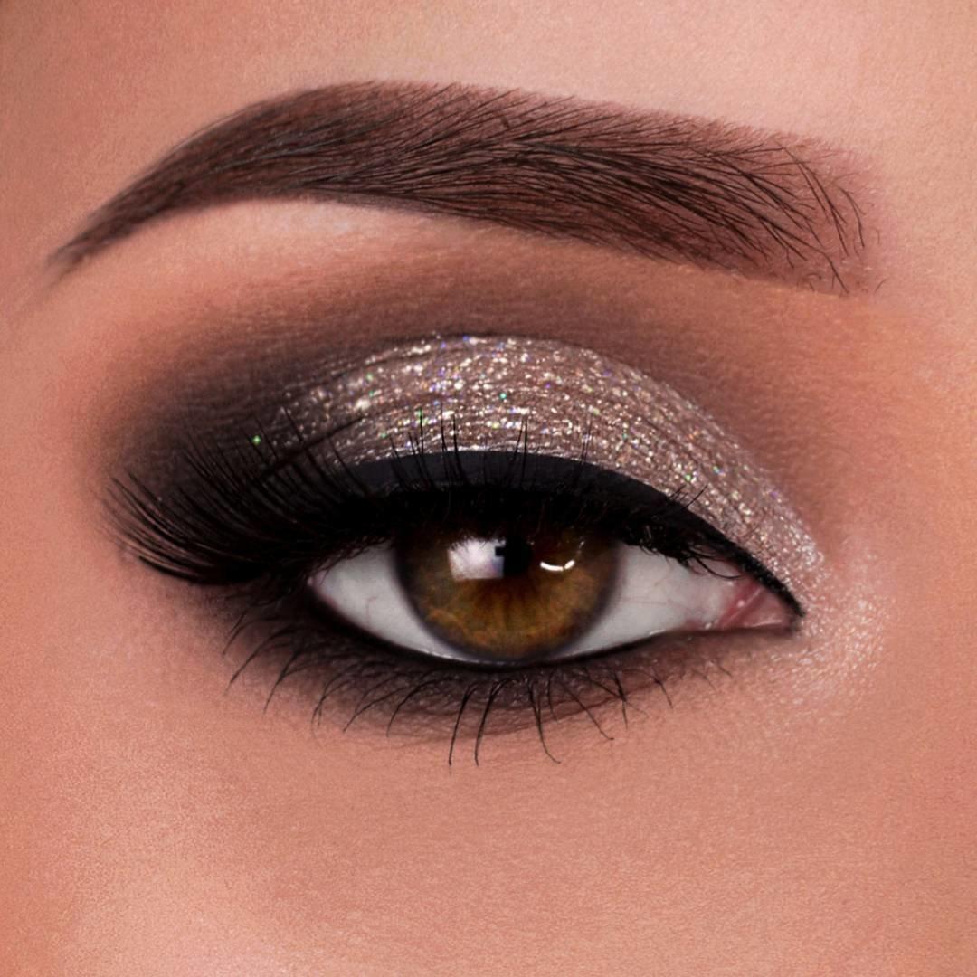 Макияж глаз уголок — техника, делающая взгляд на 50 эффектнее рекомендации