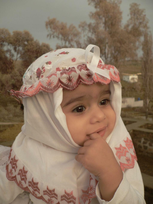 Поздравления, картинка мусульманские дети