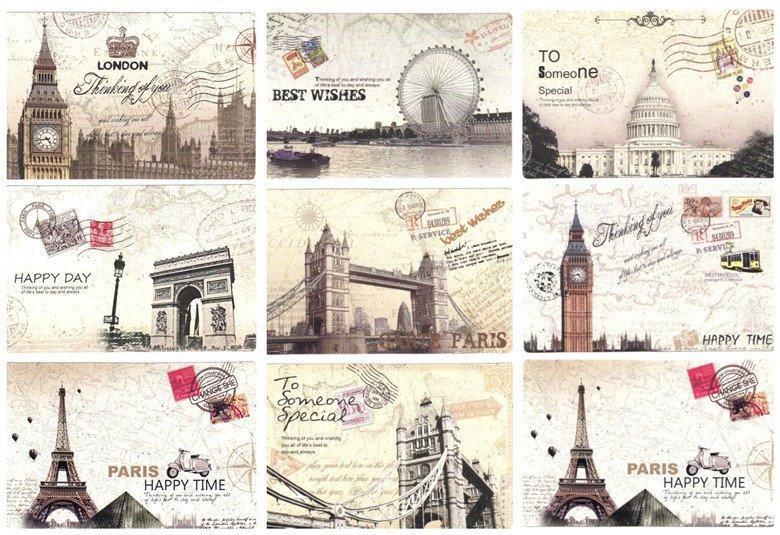 все открытки на английском из разных странах перемолоть