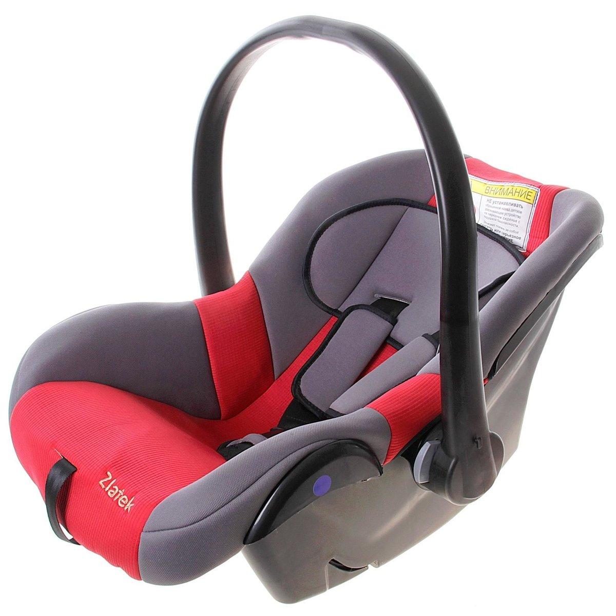 Автолюлька для новорожденных картинки