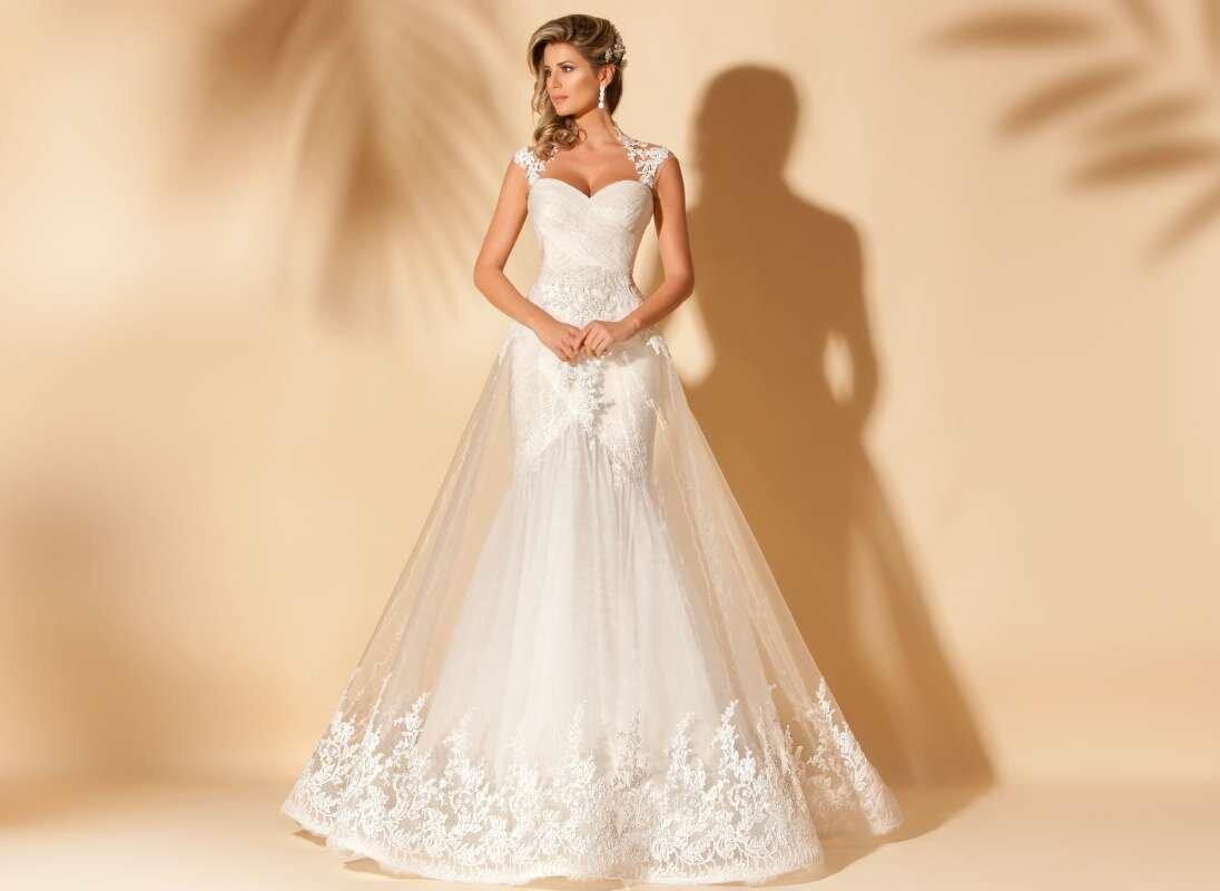 свадебные платья фотографии думаю