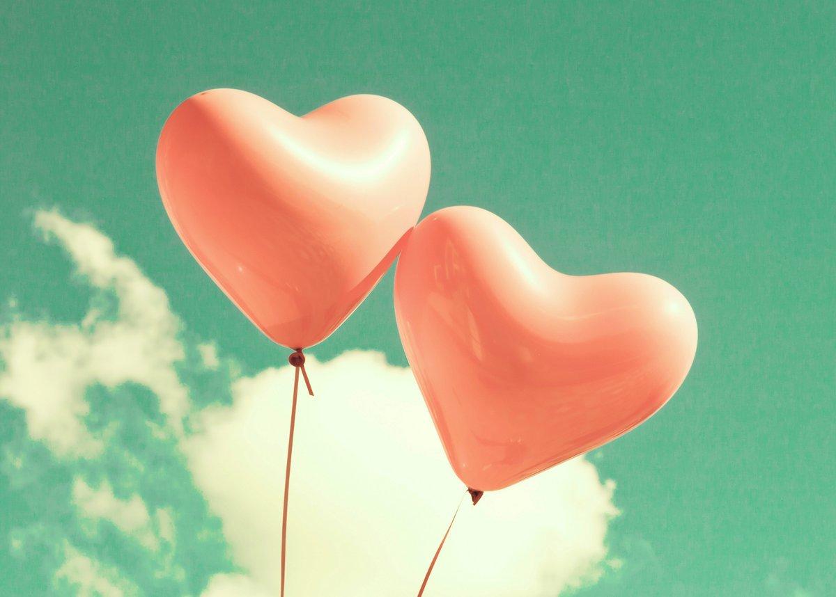 Красивые анимационные, картинки двух сердец красивые